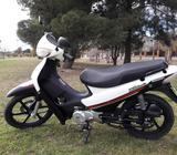 4 tiempos Cilindrada 110 cc Marca del motor ZANELLA Kilómetros 0 km Versión ZB 110 ZB Full Año 2016