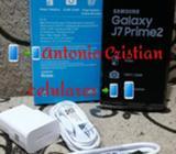 Samsung J7 Prime 2 32 Gb 3 Ram