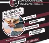 Abogado - Estudio Jurídico - Asesoramiento Legal