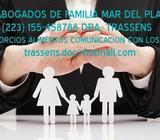DIVORCIO EXPRESS DRA. TRASSENS 155458788