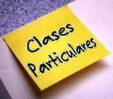 ABOGADO PROFESOR ABOGACIA DERECHO CLASES PARTICULARES