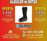 alquiler bota walker 351 7045163