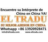 Interprete Chino Español En Shanghai Guangzhou China