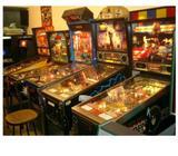 Service videojuegos arcade,flippers,repuestos