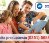 Alarmas monitoreadas en Córdoba 0800-345-1554  | Adt | Agente Oficial