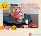 Cookies Decoradas Super Ricas