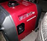 Generador Inverter Insonoro Marca Honda