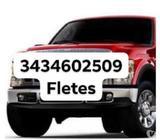Parana FLETES 154602509
