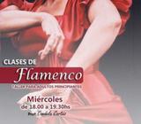 Clases de FLAMENCO en SAN JUSTO