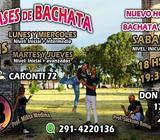 Clases Bachata Bahia Blanca