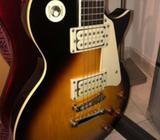 Guitarra Jay Turser Jt220 Les Paul Joya