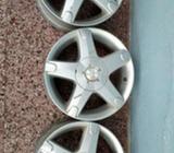 Llantas Chevrolet Classic