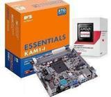 Actualización PC Económico! AMD Placa PROMO NUEVO 4500