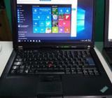 Notebook Lenovo Dual Core 4 Gb Win10