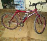 Bicicleta Fiorenza Buen Estado Titular