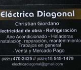 Electricidad Refrigeracion