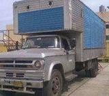 Transporte de Mudanzas,** EL RAPIDO**Ascensos de muebles!!!! whatsap 11-3201-9163