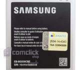 Batería Smsung J5 / J36 Grand Prime Samsung 100 Original OBELISCO