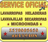 *ARREGLO DE LAVARROPAS EN MATADEROS*