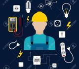 electricista domiciliario / montador electrico