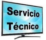 Servicio Técnico TV AUDIO VIDEO LCD LED DVD