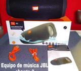 EQUIPO DE MUSICA JBL