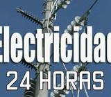 Electricista Morón 24 Horas. Todo Zona Oeste