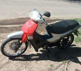 Vendo Solamente Cerro 110 2014 15 Mil