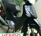 Vendo Honda Bizz