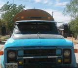 Camion Regador