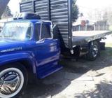 Vendo Ford 600 Motor Perki 6354 300 Mil