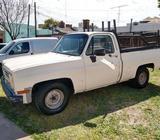 Chevrolet C-10 c/2tubos GNC / 1987