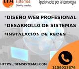 Páginas web para empresas y profesionales