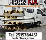 Fletes Y Mudanzas 2915784451