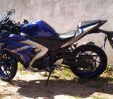 Yamaha R3 Impecable C Accesorios
