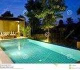 construccion de piscinas y quinchos