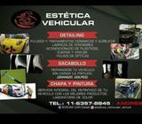 Estética Vehicular
