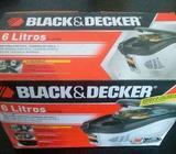 Conservadora para Auto Black Decker