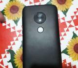 Motorola E5 Play Ningun Detalle Como Nue