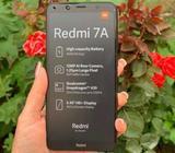 XIAOMI REDMI 7A 16GB NUEVOS CON GARANTIA. ULTIMA UNIDAD