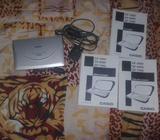 Agenda Digital Casio 256kb cable conexión pc