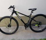 Bicicleta Mountain Bike Haro Nueva
