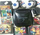 Sega Génesis 3