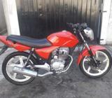 Motomel 150 Cg Honda Yamaha Rouser Moto
