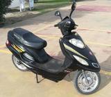 Lucky Lion Modelo Sjly Moto Electrica
