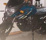 Vendo Yamaha Sz150