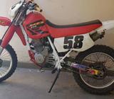 Honda 200cc Brasil
