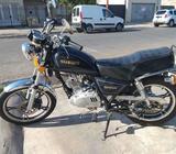 Vdo Suzuki 125 Gn