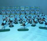 Colección Completa de 24 Jugadores Selección Argentina 2010 SD