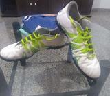 Vendo Adidas 15.1 Sg Futbol5 Usados
